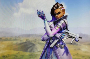 Sombra leaked image